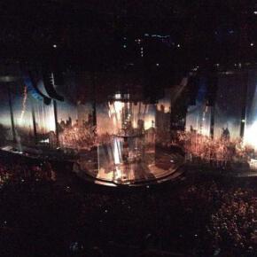 Muse – Wie im Kino, nur mit Musik.