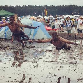 Hurricane Festival 2016 - 5 schlammige Highlights