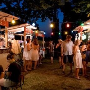 Jenseits von Millionen Festival 2017 - Ein Wochenende im August