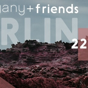 Welcome! UKs Mahogany Festival kommt am 22.09. nach Berlin