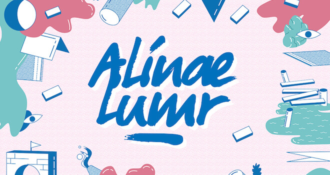 alinae lumr Festival