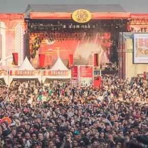Lollapalooza 2016 - 5 Acts die du sehen musst (+ Ticketverlosung)