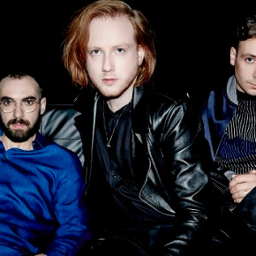 Are You Ready? Two Door Cinema Club 2017 auf Tour!