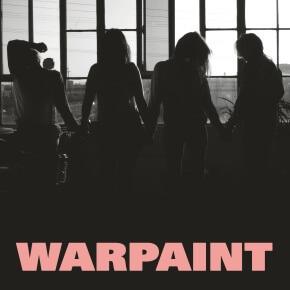 © Warpaint