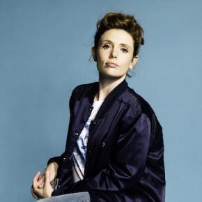 Haley Bonar, schaurig schöner Pop im Oktober auf Tour