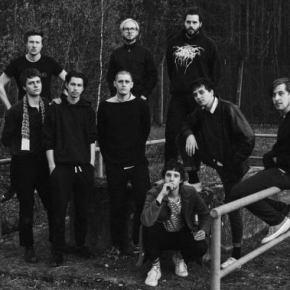 Isolation Berlin und der Ringer bringen Kollaborations-EP heraus (+ Tourdates)