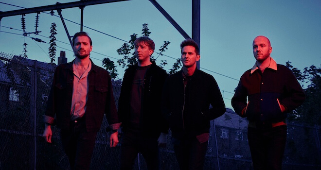 Wild Beasts-P.C Tom Andrew