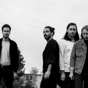 Neo-Folk von Local Natives live in Hamburg & Berlin (+Verlosung)