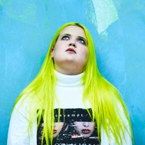 Schönes aus Finnland // ALMA's neues Video zu 'Dye My Hair'