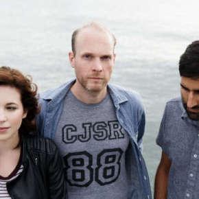 The Rural Alberta Advantage im Januar für drei Konzerte in Deutschland