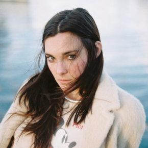 Lisa Mitchell - im Februar für eine exklusive Show in Berlin