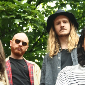 The Temper Trap // 31.01.2017 im Astra Kulturhaus