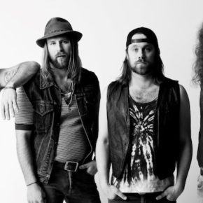 Monster Truck live im Columbia Theater am 01.04.
