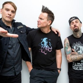Blink 182 + Special Guests am 29.06. in der Max-Schmeling-Halle