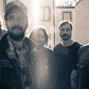 Band Of Horses live im Huxleys am 14.08.2017 [gewinne Freikarten]