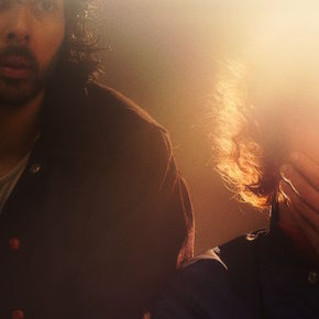 Justice am 20.10.2017 live in der Columbiahalle Berlin