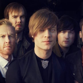Mando Diao am 23.11. in der Columbiahalle Berlin