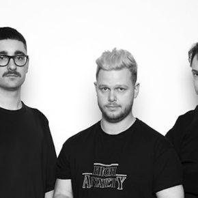 "Alt-J streamen ""3WW"", neues Album ""Relaxer"" erscheint im Juni"