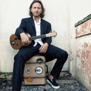 Eddie Vedder + Glen Hansard am 01.06. in der Zitadelle Spandau