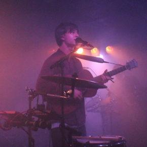 Das Wunder von Hamm - Giant Rooks im Musik & Frieden