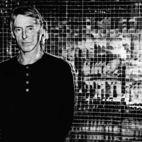 Paul Weller am 31.05. in Huxleys Neuer Welt Berlin