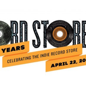 Record Store Day 2017 - Der Tag des Vinyl