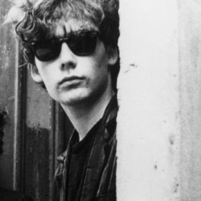 The Jesus and Mary Chain am 24.04 in Huxleys Neuer Welt Berlin