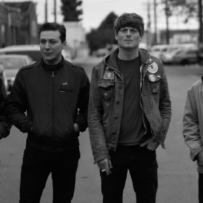 Thee Oh Sees am 08.05 im Columbia Theater Berlin