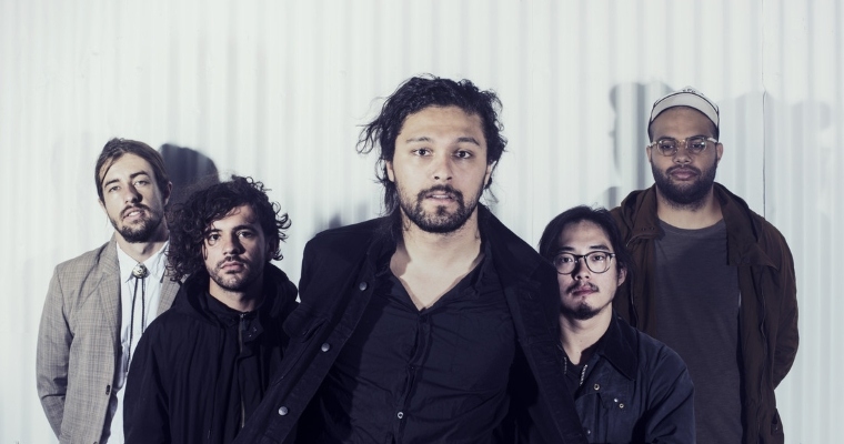 Gang of Youths Pressefoto