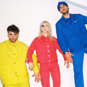 Paramore // neues Album + Single
