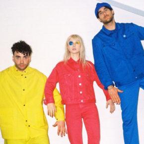 Paramore melden sich zurück // neue Single im Stream