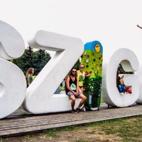 Lineup komplett // Das Sziget Festival macht den Sack zu