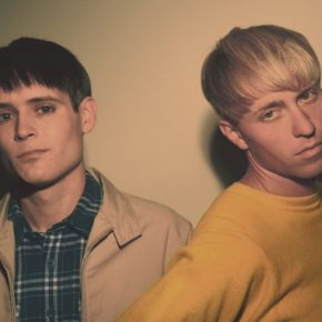The Drums am 28.09. live im Lido Berlin