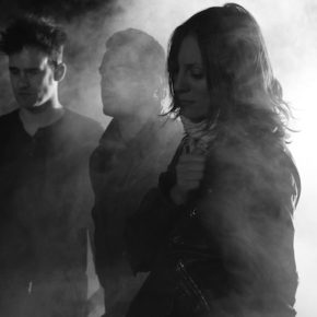 Black Rebel Motorcycle Club am 26.11. in der Columbiahalle Berlin