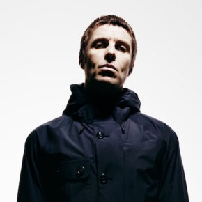 Liam Gallagher // Soloalbum und neue Single