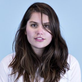 Alex Lahey am 01.11. im Privatclub Berlin