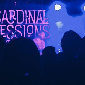 Immer wieder gerne: So war es beim Cardinal Sessions Festival