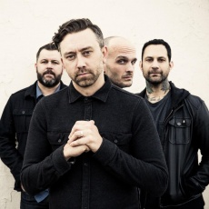 Rise Against am 19.11.2017 im Velodrom