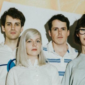 [Verlosung] Alvvays am 28.02. im SO36 in  Berlin