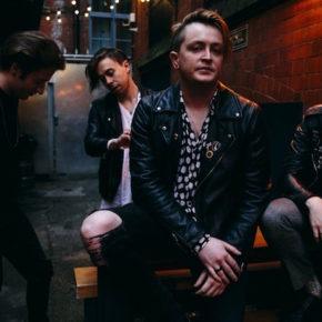 Otherkin // Irische Garagen-Rocker mit Debütalbum auf Tour