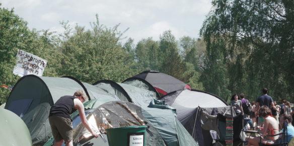 Camping Immergut Festival 2017