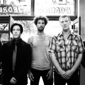 Queens Of The Stone Age kündigen neues Album Villains an