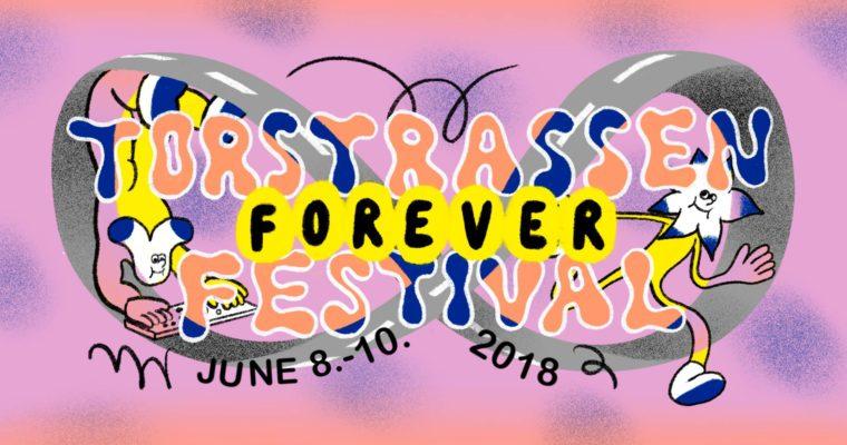 torstraßen festival 2018