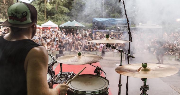 Rock im Grünen 2016