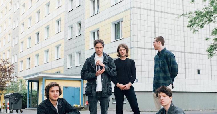 Vague Bandfoto
