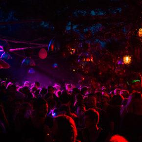 Feel Festival 2018 // Mit Wohlfühlfaktor am Bergheider See