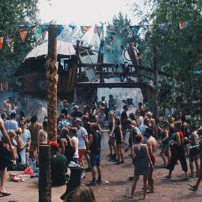 Völlig verzaubert - so war's beim Feel Festival 2017
