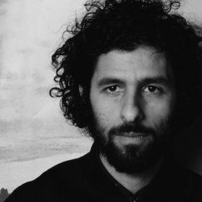José González am 02.11. im Funkhaus Berlin