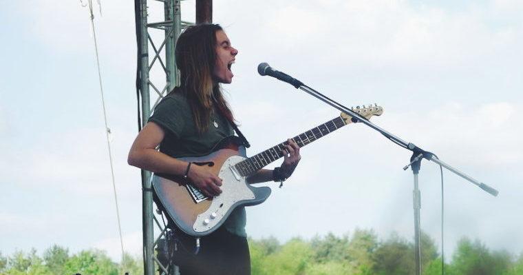 Julien Baker Immergut Festival 2017 - 3