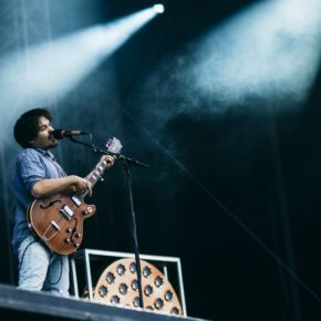 [Verlosung] Milky Chance & Friends - Open-Air 2018 in BERLIN